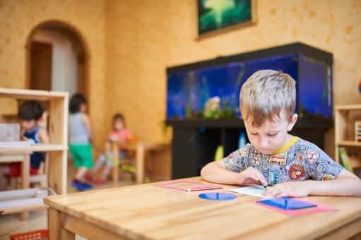 Приватний дитячий садок 'Montessori & Me' сел. Жуковського