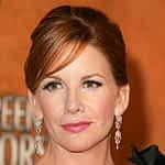 Мелісса Гілберт - актриса, письменник і продюсер, з 2001 по 2009 рік - президент гільдії кіноакторів США