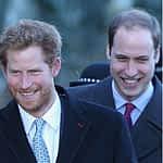 Гаррі та Вільям - принци Великобританії